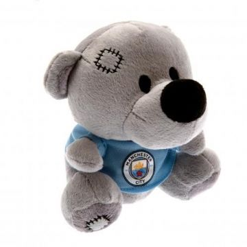Manchester City Timmy Bear